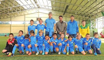 Левски - Деца 2004 г.